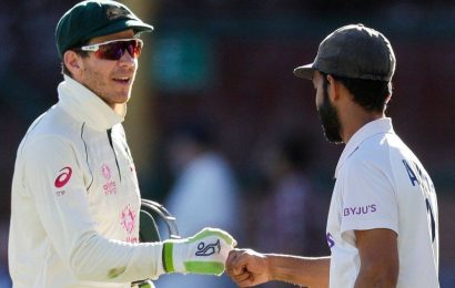 India vs Australia 4th Test Live Cricket Streaming: When and where to watch