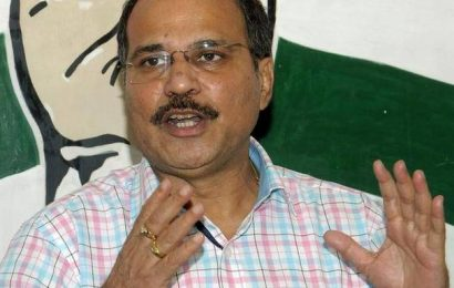 Merge Trinamool with Congress to fight BJP, Adhir tells Mamata