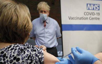 Coronavirus | U.K. rolls out 'Act like you've got it' drive amid 'alarming' COVID-19 spike