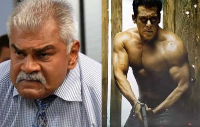 Sharat Saxena's old interview goes viral, film exhibitors request Salman Khan to release Radhe only in theatres