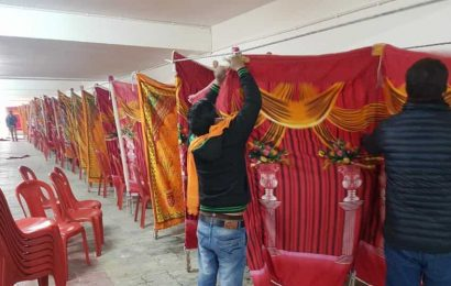 Tibetans-in-exile to vote in first phase of global election today