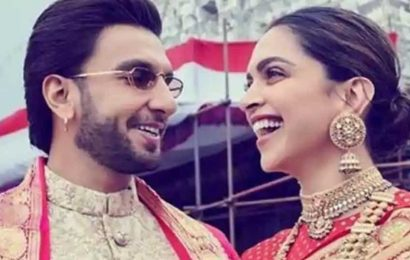 On Deepika Padukone's birthday, how she went from wanting open relationship with Ranveer Singh to marrying him