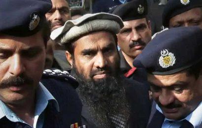 Mumbai attacks mastermind and LeT commander Zaki-ur-Rehman Lakhvi sentenced to 15 years in prison by Pak court
