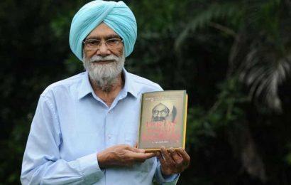 Gurinder Singh Kairon passes away after cardiac arrest at 86