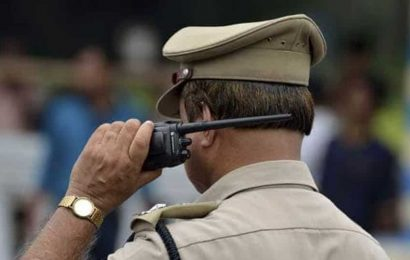 Police orders inquiry after video of cop beating man inside Atal tunnel goes viral