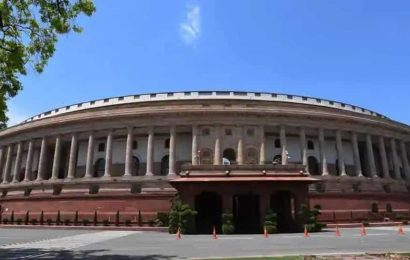 Budget session of Parliament expected to begin on January 29