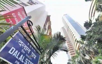 India's market cap swells to $2.5 trillion