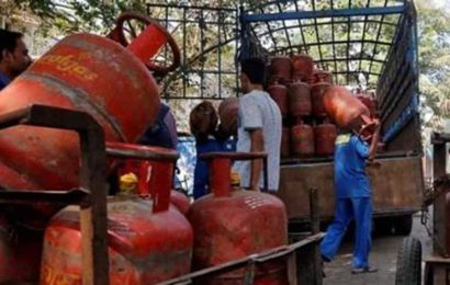 Indian Oil's LPG refill cylinder booking just a missed call away