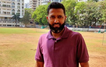 Wasim Jaffer's response to Queensland minister for her 'don't come' jibe to Team India leaves Twitter users in splits