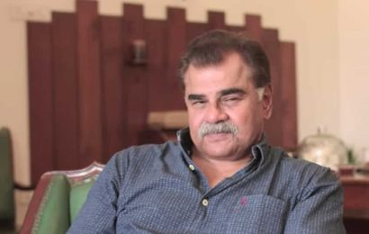 Sharat Saxena's emotional old interview goes viral, actor shares how he was ignored for 30 years: 'Directors saw me as junior artist'