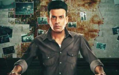 The Family Man season 2 arriving on February 12, Raj and DK share teaser. Watch