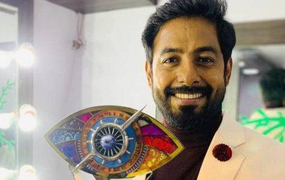 Bigg Boss Tamil Season 4 winner Aari Arjuna thanks fans