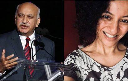Priya Ramani targeted me… unlike her, I believe in due process, Akbar tells court