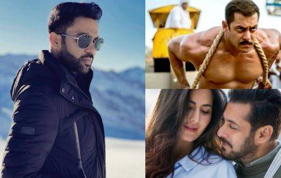 What makes Ali Abbas Zafar's films tick