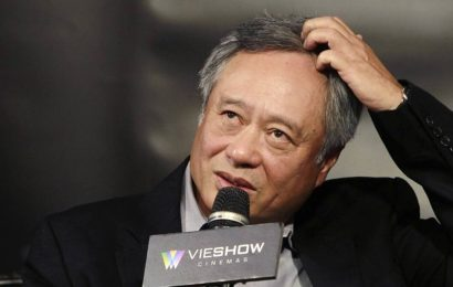 Ang Lee: Theatres should come up with something you cannot experience at home