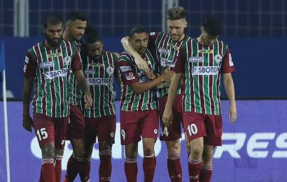 ATK Mohun Bagan clubbed with Bangladesh and Maldives sides in AFC Cup group stage