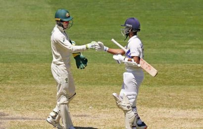 India vs Australia: Bubble fatigue leads to surface tension