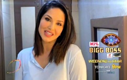 Bigg Boss 14 January 2 LIVE UPDATES: Sunny Leone to join Salman on Weekend Ka Vaar