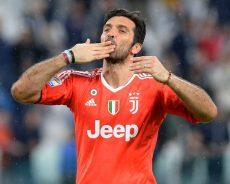 Gianluigi Buffon in blasphemy probe by Italian FA, could face ban