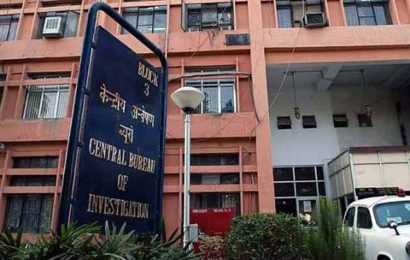 CBI books Hyderabad-based Coastal Projects Ltd in over Rs 4,736 cr bank fraud