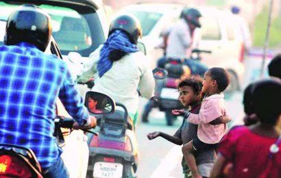 Bengaluru civic body to locate children begging on street, bring them to school