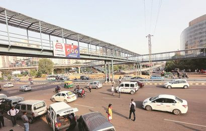 Bengaluru: Foot overbridge linking Yeshwantpur metro, railway stations to come up soon to ease commuter woes