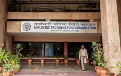 EPFO starts crediting 8.5% interest rate in member accounts: Here is how to check your EPF account balance