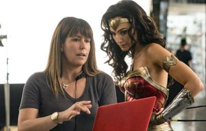 Wonder Woman director Patty Jenkins recalls 'internal war' with Warner Bros about film, says 'They didn't even want to read my script'