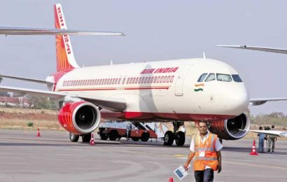 Air India opens booking for flights between India, UK