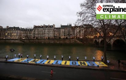 Explained: Why France is facing a lawsuit over climate inaction