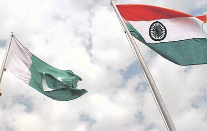 It is for India, Pakistan to find lasting resolution in Kashmir, says UK