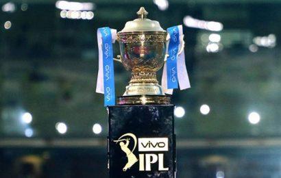 Delhi nurse approached India player for IPL inside information