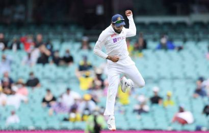 With no turn on offer, the plan was to vary pace and create angles: Ravindra Jadeja