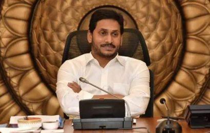 Andhra Pradesh CM Jagan Reddy launches door delivery of rations