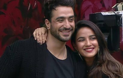 Jasmin Bhasin: Realising my love for Aly was the best part about Bigg Boss 14