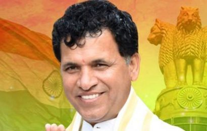 SC order against Govt wish, but 'sarva-manya'; Committee 'impartial': MoS Agriculture