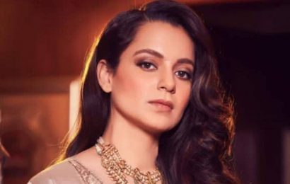 Kangana Ranaut: People are jealous of my ability to debate on almost any topic