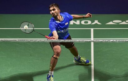 Ousted Kidambi Srikanth ends World Tour Finals campaign with loss