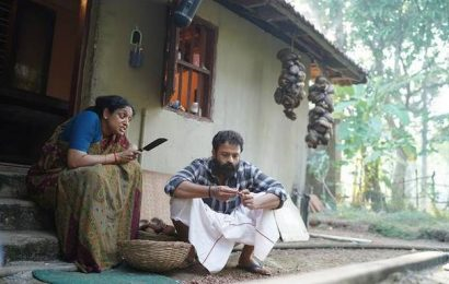 Prajesh Sen on how the Jayasurya-starrer 'Vellam' came to be