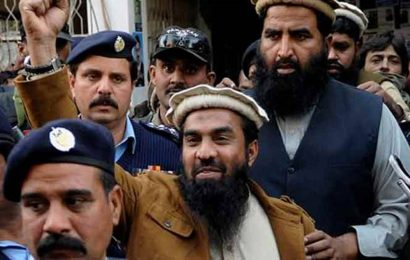 Mumbai attack mastermind and LeT operations commander Lakhvi arrested in Pak: Official