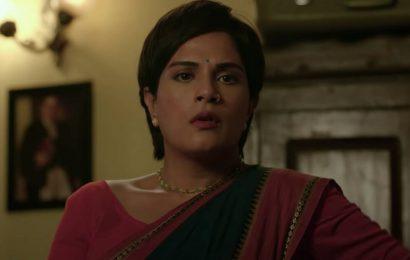 Madam Chief Minister trailer: Richa Chadha proclaims 'Kunwari hoon, tej katari hoon, tumhaari hoon'