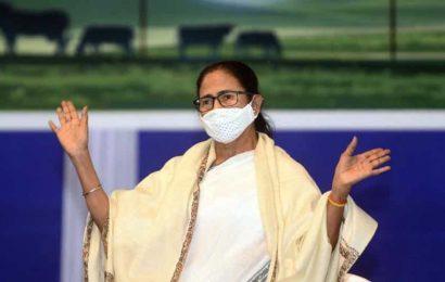 West Bengal CM Mamata Banerjee allows 100% occupancy in cinema halls