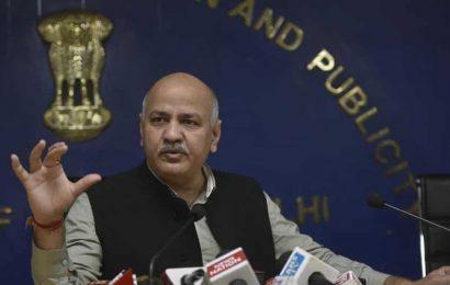 Sisodia, Uttarakhand minister to spar over 'development debate' on Jan 4