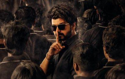 Vijay-starrer Master to get a Hindi remake