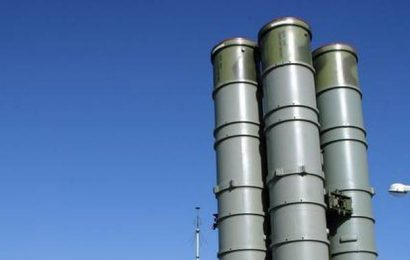 Indian military personnel for Moscow soon for S-400 training