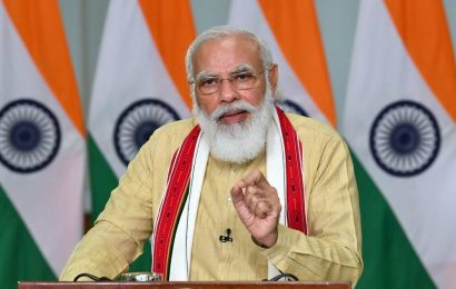 Narendra Modi set to discuss Covid vaccine rollout with all CMs on January 11