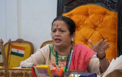 Man threatens to kill Mumbai mayor, detained in Gujarat