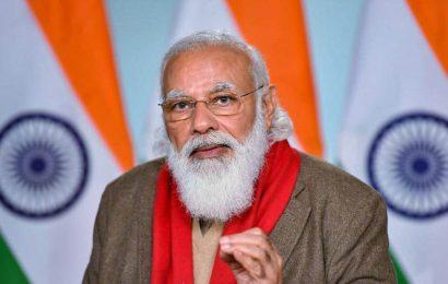 'Landmark day': PM Modi to inaugurate Kochi-Mangaluru natural gas pipeline on Tuesday