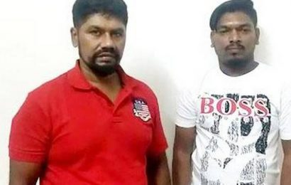 Probe under way into links of two Sri Lankans in drug trafficking racket