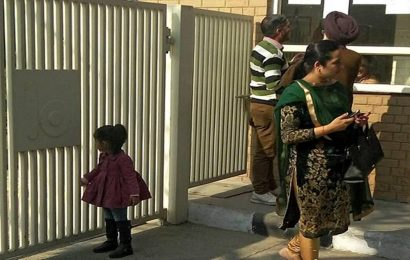 Sisodia rules out scrapping of nursery admission process this year